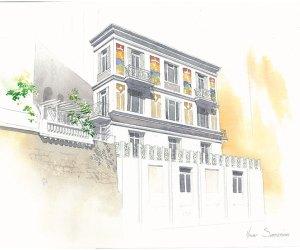 02521 Monaco Villa