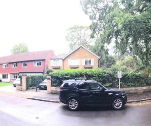 1049 extensions and refurbishment in Twickenham