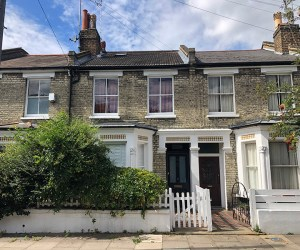 1063 Hammersmith House, W6