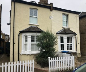 1061 Kingston-upon-Thames house, KT2
