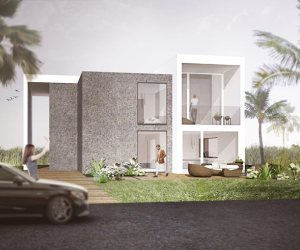 0824 Neubau in Riche Fond auf Mauritius