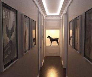 0459 Art Deco Apartment in Maida Vale, London