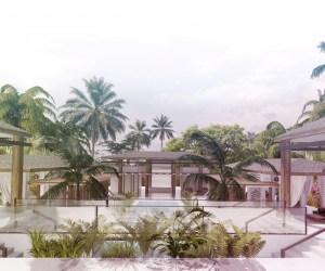 02801 Résidence privée en République Dominicaine