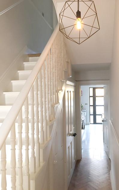 0401 - Picturesque Kilburn home refurbishment, NW6, London 7a-copy