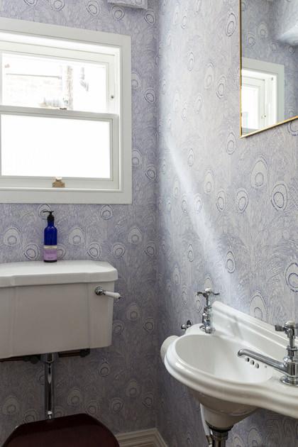 0401 - Picturesque Kilburn home refurbishment, NW6, London 8