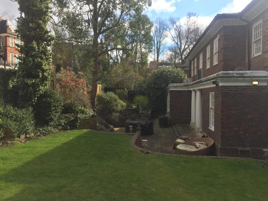 0804 - Rénovation de la résidence privée de Hampstead vorbild architecture 2