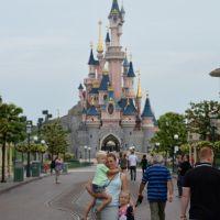 Disneyland Paris - et eventyr for store og små