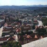 Ferie i Slovenien - Ljubljana med børn