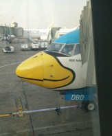 Nok Air fly