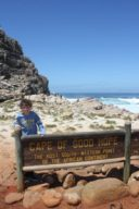 Cape of Good Hope Sydafrika