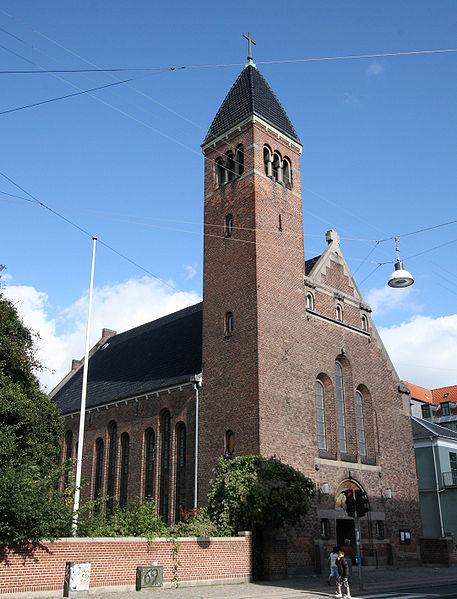 Nathanaels Kirke