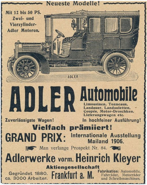 Adler_Reklame_1904-07_Galerie