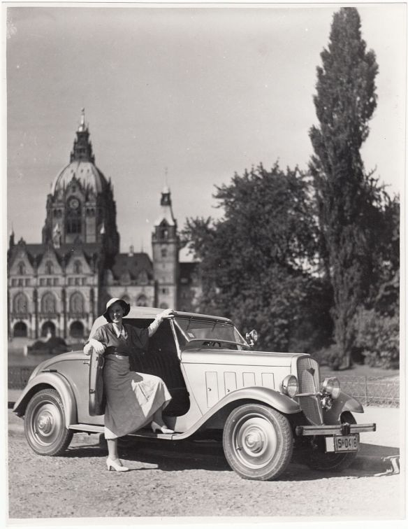 Hanomag_6_32PS_Hannover_1933