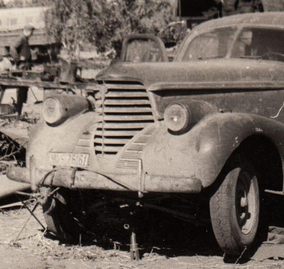 Oldsmobile_Bj1938_Frontpartie