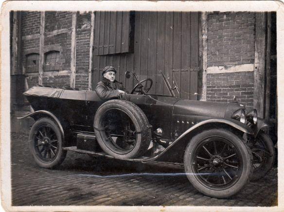 Stoewer_D3_1920er Jahre