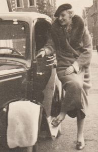 BMW_303_1933_Dame