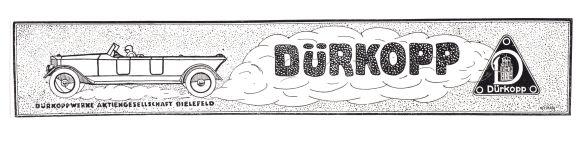 Dürkopp_Reklame_um_1914