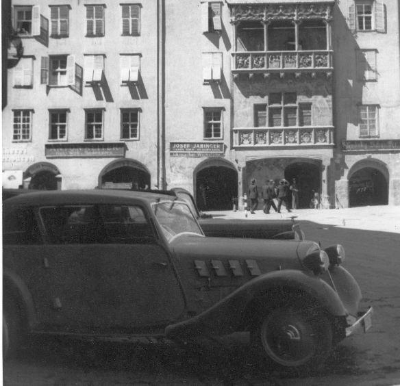 Hansa_1100_Innsbruck_Ausschnitt