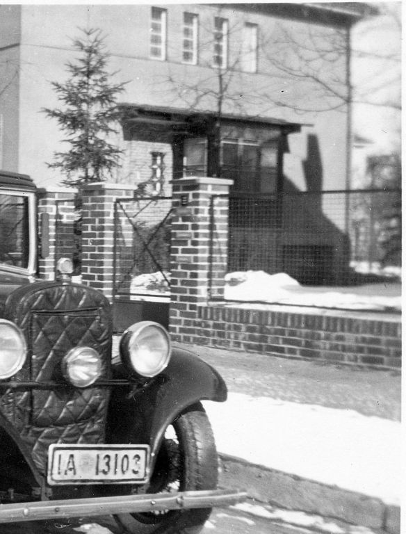 Austin_10-4_vor 1935_Frontpartie2