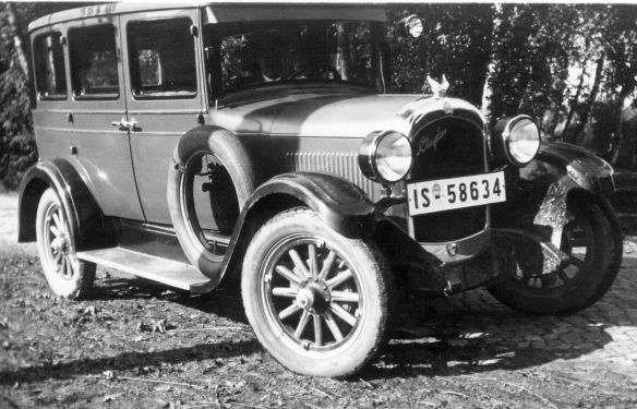 Chrysler_Four_1926_Galerie