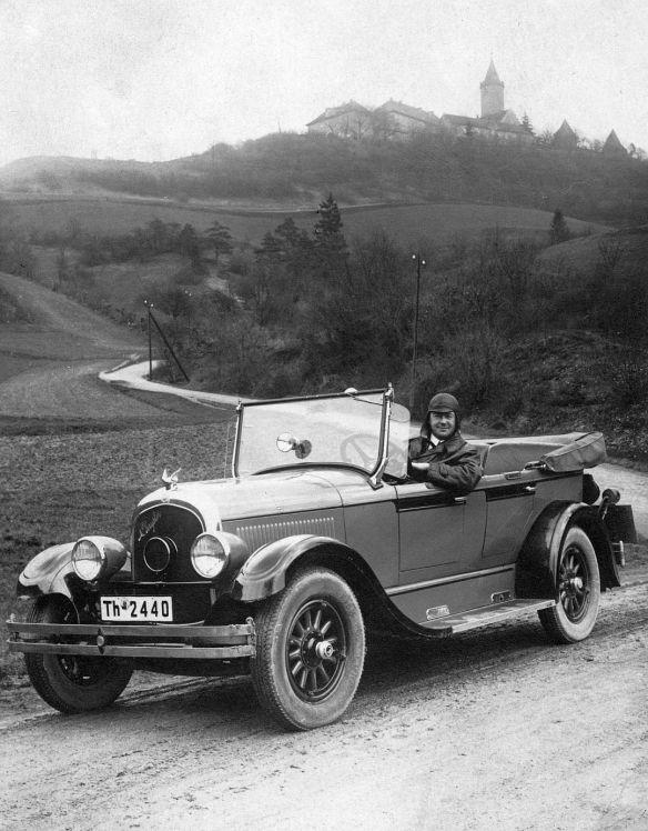 Chrysler_Six_Bj_1926-27_Ak_nach_Erfurt_Weihnachten_1927_Galerie