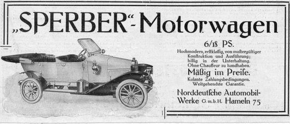 NAW_Sperber_6-18_PS_1913-14-Reklame_Galerie