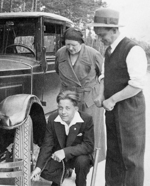 Opel_10-40_PS_1927-29_Fahrt_nach_Finsterwalde_Detail