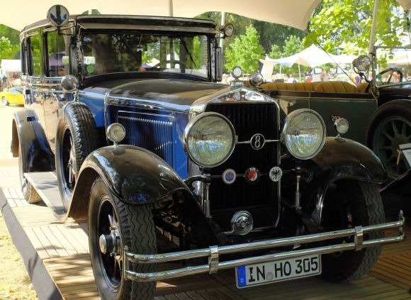 Horch_Classic_Days_2018_3