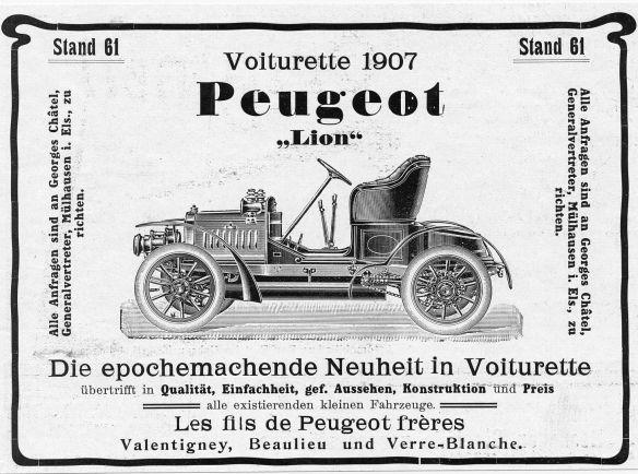 Peugeot-Reklame_1907_Galerie