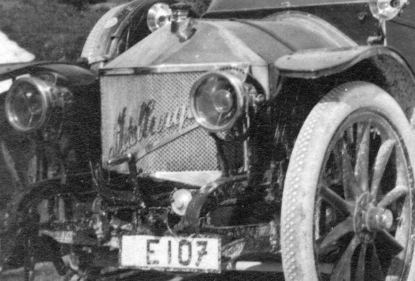Metallurgique_ca_1910_Kühlerpartie