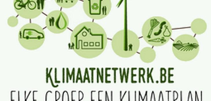 Maak een klimaatplan