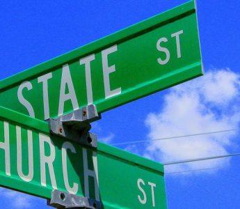 Kerk en Politiek