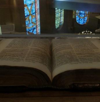 Inleiding Eerste Testament