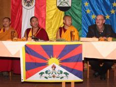Info über Tibet