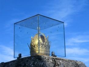 die Kaiserkrone der Habsburger