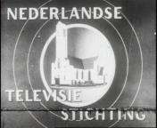 NTS herkenningsdia van J.Ph. Dorren uit 1952