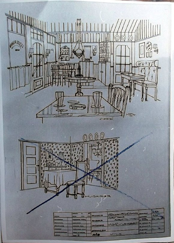 Het onbegrepen geluk (AVRO, 27-2-64) Collectie Jan van der Does