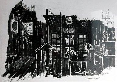 Vadertje Aarde (NCRV, 16-5-1964) Collectie Jan van der Does
