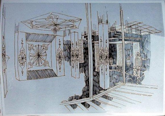 Zomeravondmelodie (AVRO, 4-7-1964) Collectie Jan van der Does