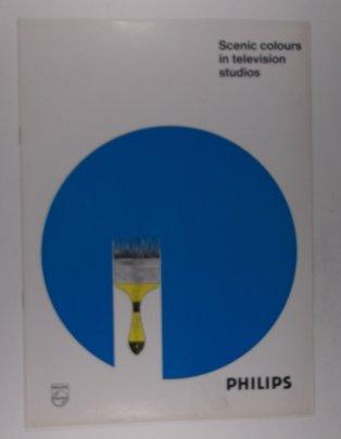 Philips uitgave op basis van het onderzoek van Peter Zwart. Deze brochure wedr aangeboden in een rindband tesamen met de twee kleurenmapjes.