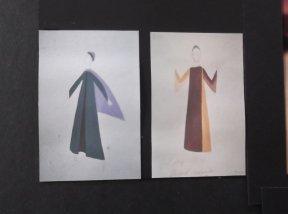 69-11-16 Job Kostuumontwerp Collectie Jan van der Does