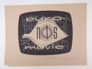 Ontwerp voor animatie NTS Euro-Movie Collectie Beeld en Geluid