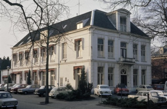 Emmastraat 54, Bussum © Beeld en Geluid