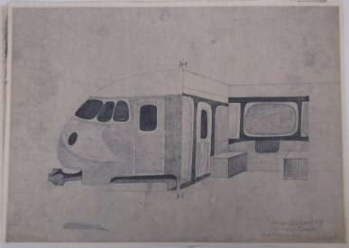 Kinderprog VARA 22-6-1957 Collectie Beeld en Geluid