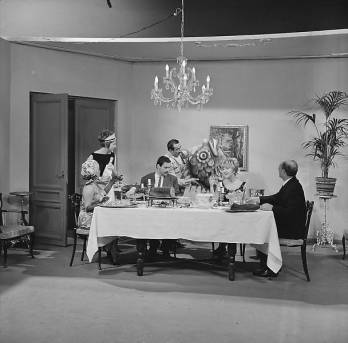 Jubileumprogramma 1925 (VARA 3-9-1965) ©Beeld en Geluid