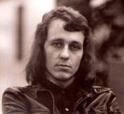 Portret Nick de Weerd 1974. Collectie Nick de Weerd