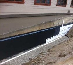 Commercial Drainage in Duncan