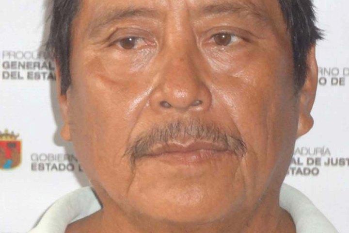Formal prisión a presunto tratante en Chiapas