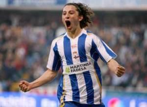 PSV negocia por Andrés Guardado