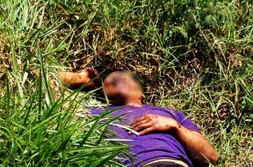 Hallan cadáver con signos de violencia en Las Margaritas